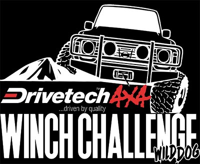Drivetech Winch Challenge