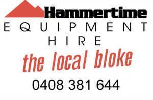 Hammertime Equipment Hire