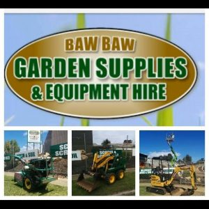 Baw Baw Garden Supplies